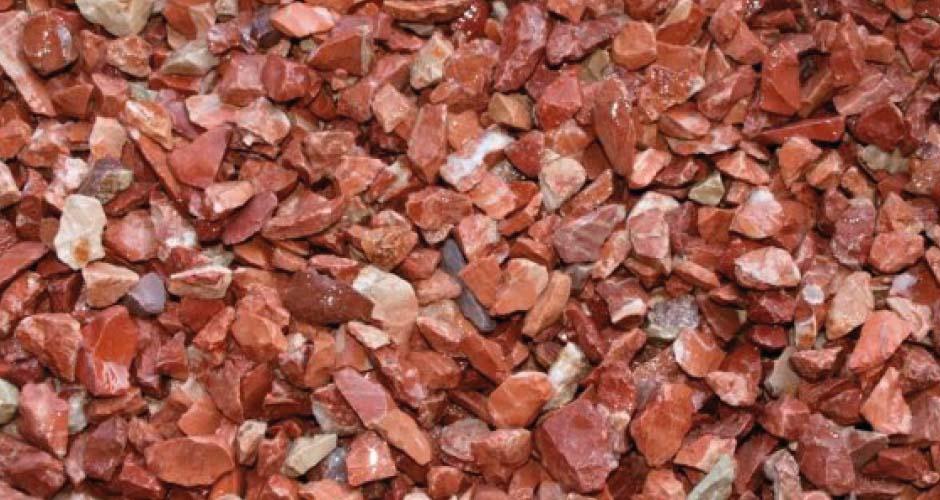 Marmolina Rojo Alicante