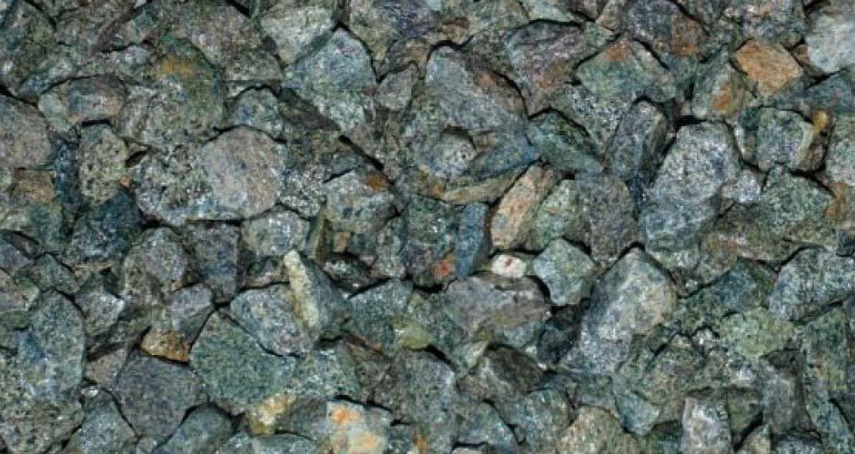 Marmolina Verde